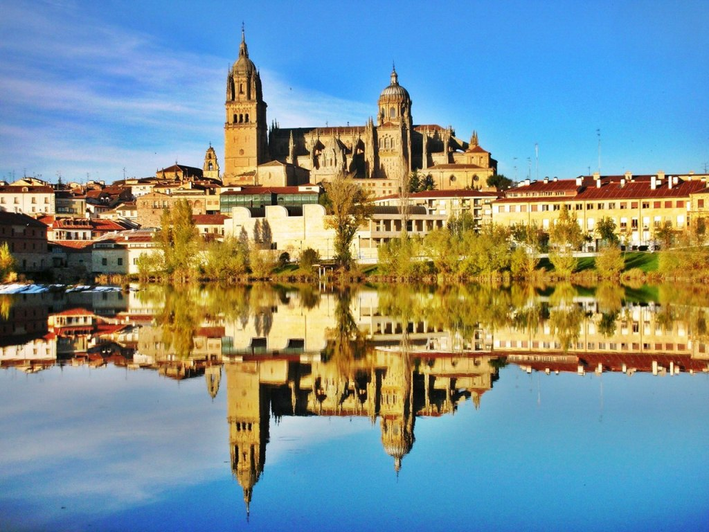 Full Picture Salamanca Spain