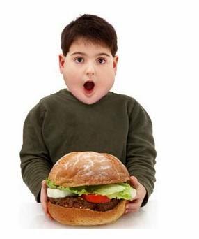 cara menagatasi kolesterol anak