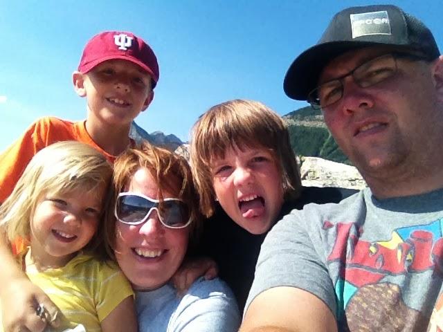 Zuidhof Family