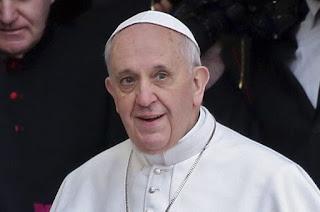 Pape - François - DPTN - Carême