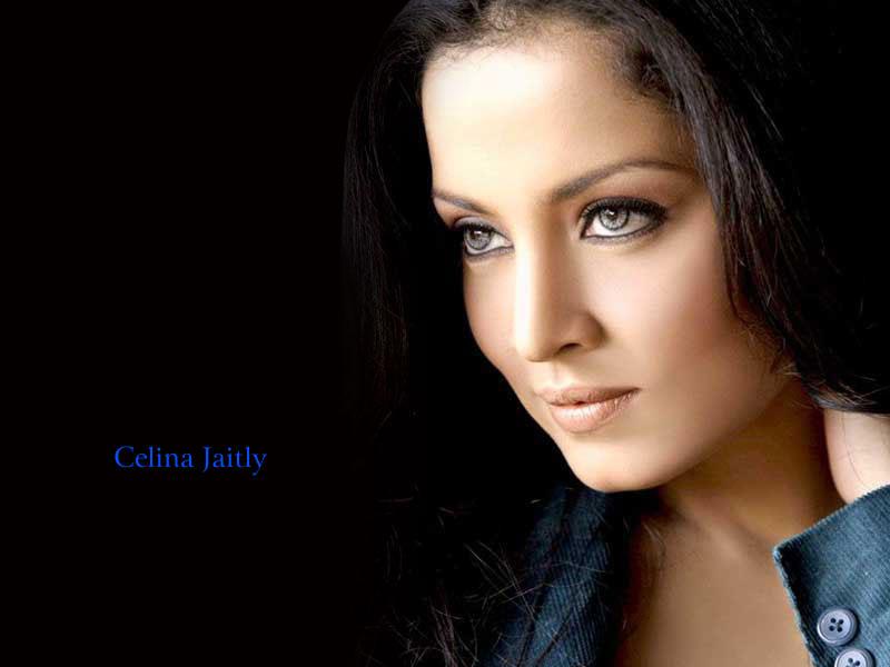 Celina Jaitly - Images Gallery