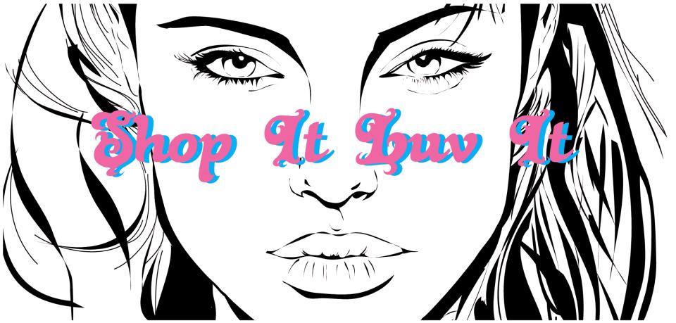 Shop It Love It