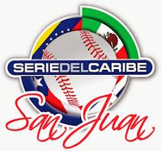 Serie del Caribe 2015