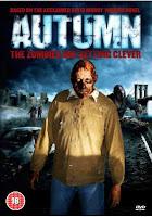Autumn Zombie Movie1
