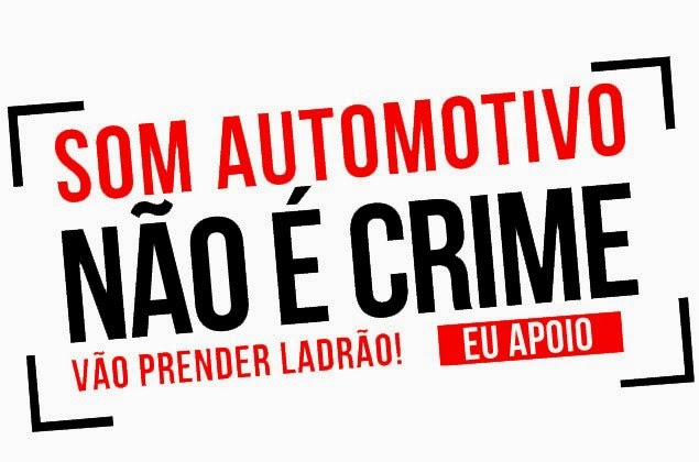 Apoie Som Automotivo