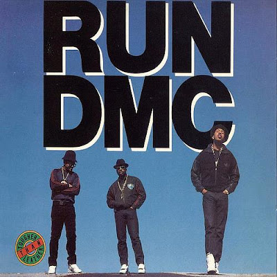 Run-D.M.C. – Tougher Than Leather (CD) (1988-2005 Reissue) (FLAC + 320 kbps)