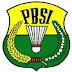 Sejarah Bulutangkis Indonesia ( PBSI )