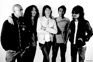 Group band indonesia yang sukses go international