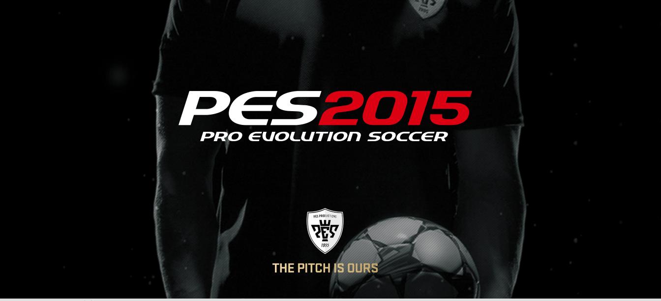 PES 2015 Jogos Download TechTudo