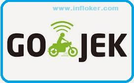 Info Lowongan Kerja PT Gojek Indonesia Jakarta