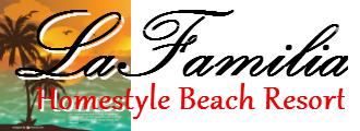 La Familia Homestyle Beach Resort