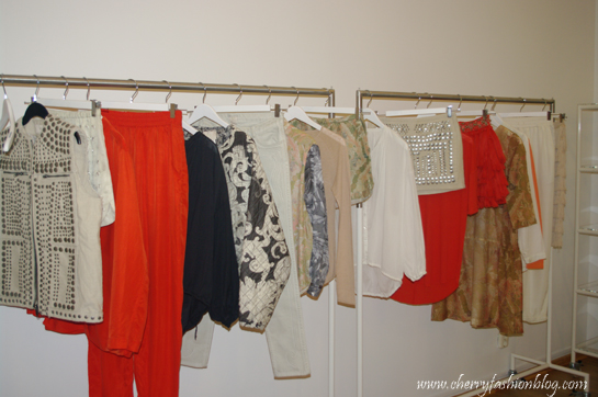 H&M Spring 2013 Collection Preview, Spring 2013, H&M outfit