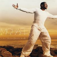 Michael Speaks - I Just Wanna (Dance Now) (VLS) (2000)