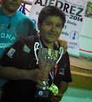 Sebastian Sandoval Club Jaque 64