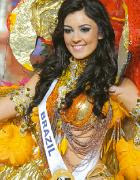Lilian Lopesz,MISS NATIONAL COSTUME 2010