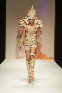 Haute couture baroque amato luxe lekpa evanescentes bijoux