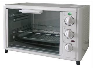 Como colocar un horno el ctrico h galo usted mismo for Horno para cuchillos