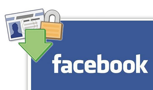 Cara Backup Data Penting di Facebook