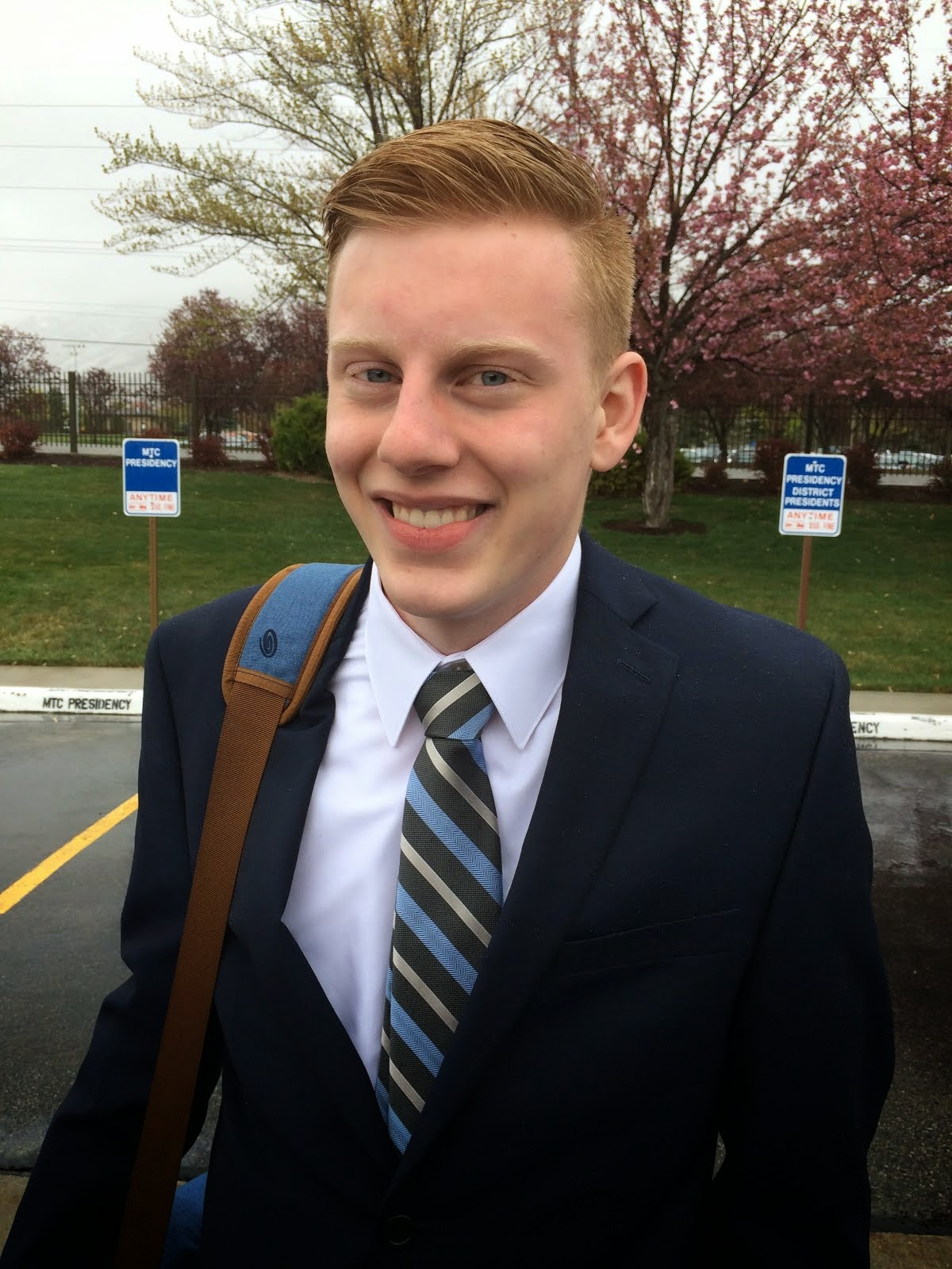Elder Christian Hyde