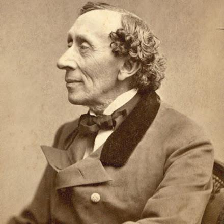 Conferencia sobre la vida y obra de Hans Christian Andersen