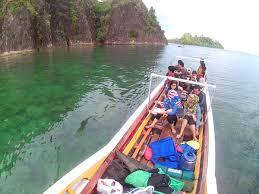Indahnya Pulau Pasumpahan di Padang Sumatera Barat