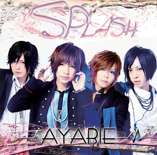 AYABIE - Splash