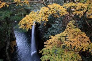 Takachiho-Kyo gorge.