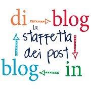 Questo blog partecipa alla staffetta di blog in blog