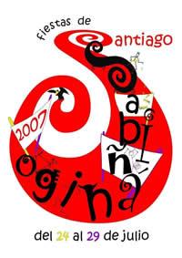 SANTIAGO 2007