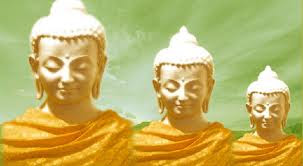 Buddhist Tour in India