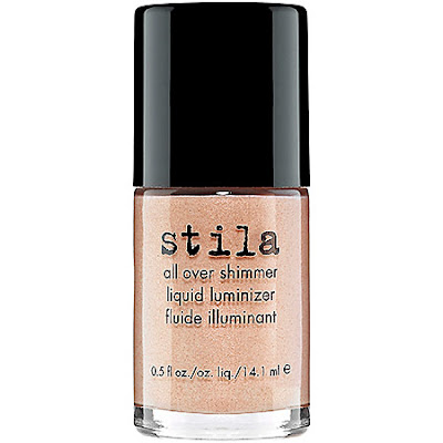 Stila, Stila All Over Shimmer Liquid Luminizer, makeup, highlighter