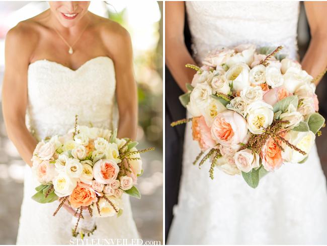 fiori bouquet sposa luglio