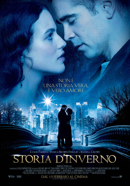 Cinema: Storia d'inverno