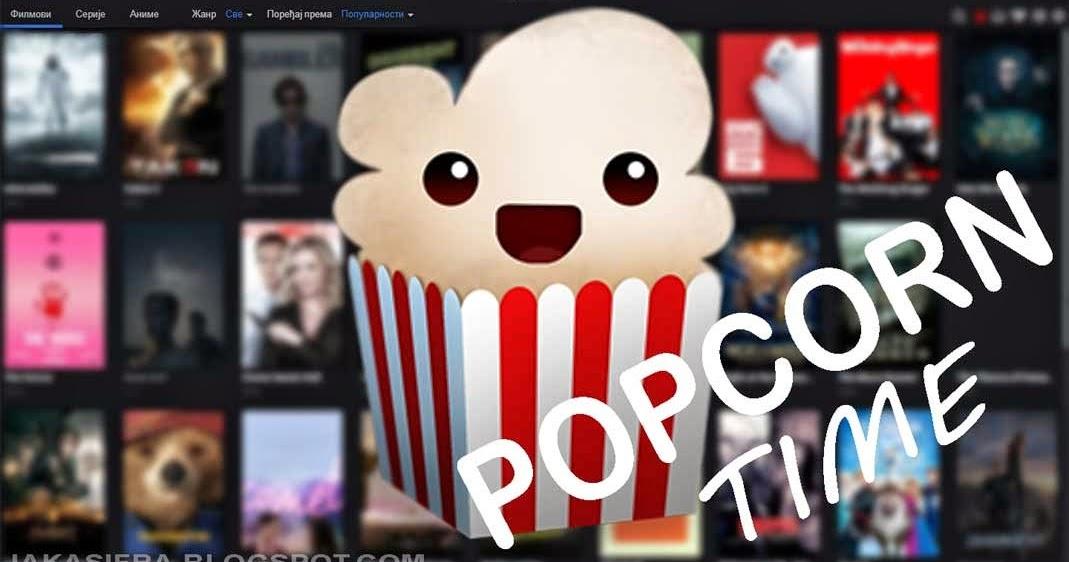 popcorn filmovi za gledanje sa prevodom