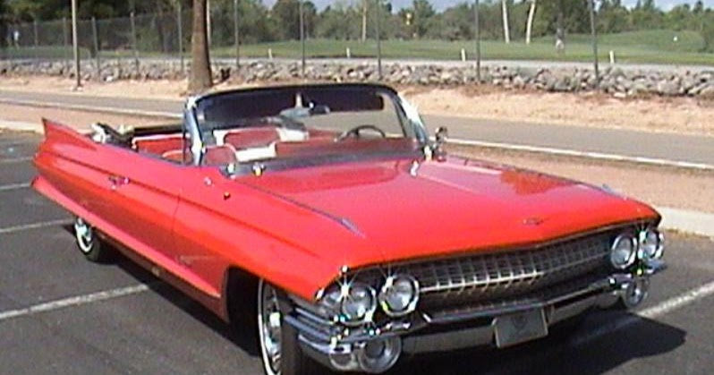 Cadillac 1961-1962 Windows Wiring Diagram | All about ...