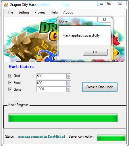 Cara Cheat Dragon City Hanya Dengan Browser Apa Saja