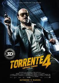 Torrente 4 – Crisis Letal Online