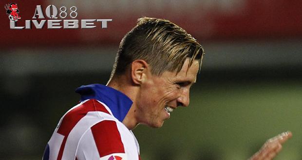 Liputan Bola - Fernando Torres mengaku tidak gentar menghadapi persaingan di lini depan klubnya Atletico Madrid. Fernando Torres menilai persaingan antar striker dibutuhkan untuk mendongkrak kualitas tim.
