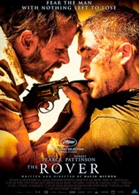 The Rover: A Caçada Legendado