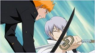 งิน vs อิจิโกะ
