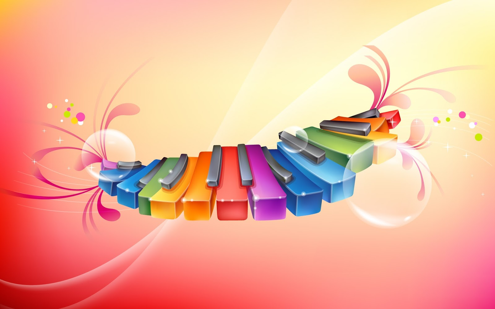 Colorful Wallpaper Download