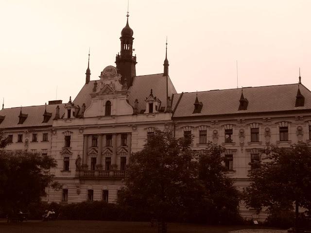 Prag - Prague - Praha