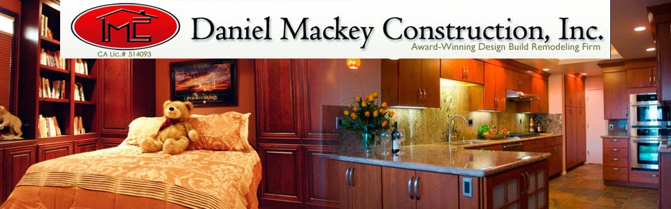Daniel Mackey Construction San Jose