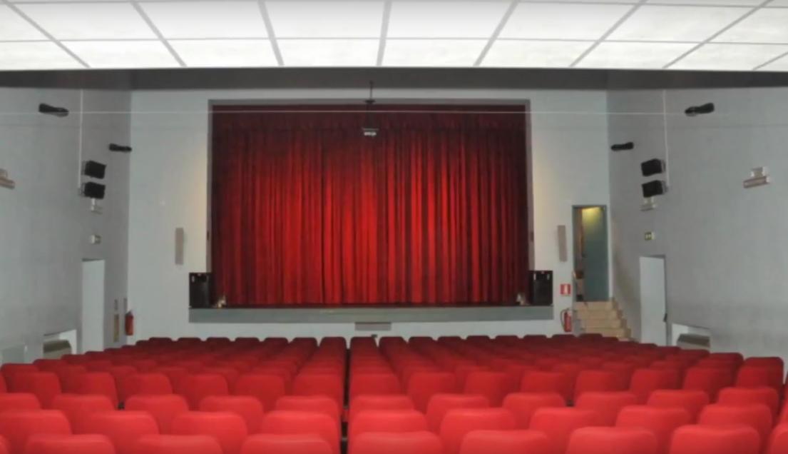 Teatro Nuovo Valleggia