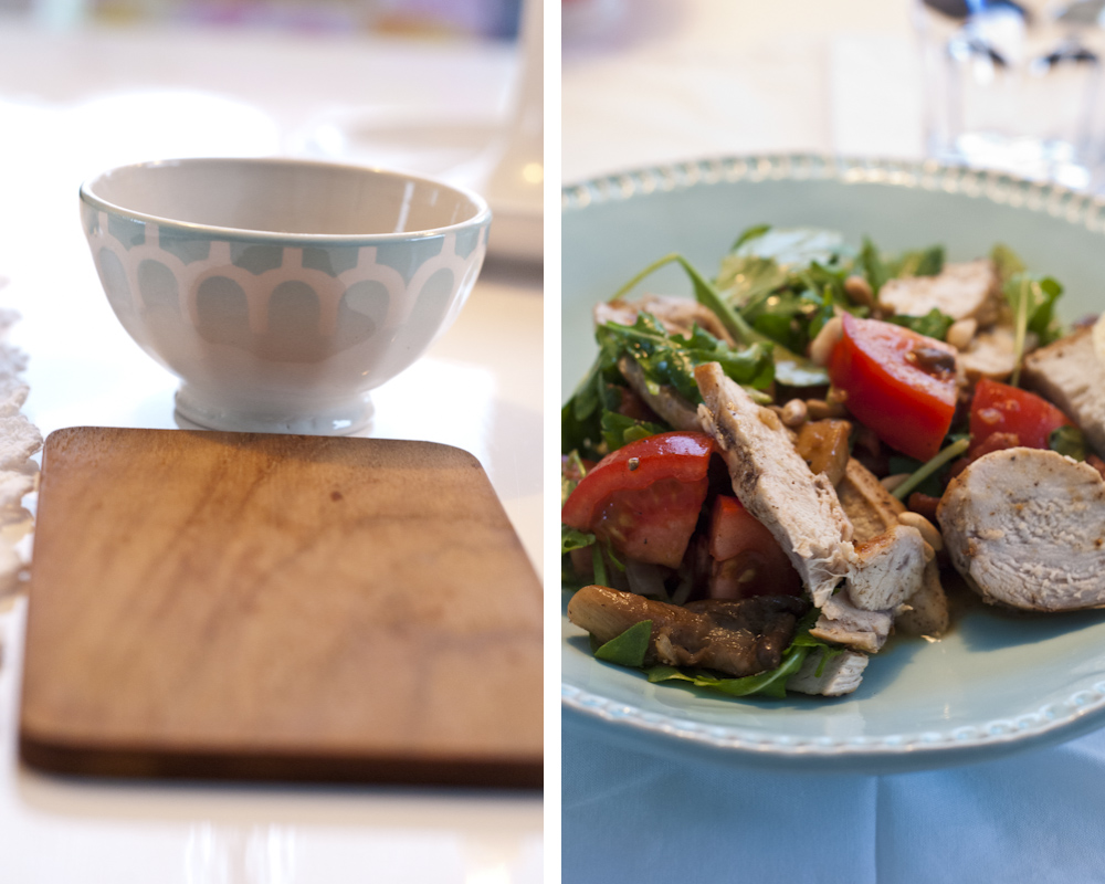 Como preparar um jantar rom ntico michelli fuzari for Michellis menu