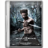 The Wolverine BRRip