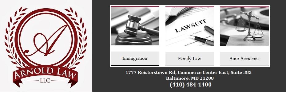 Arnold Law, LLC