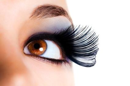La cosmetología la microcirugía del ojo