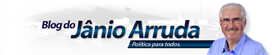 Blog do Jânio Arruda