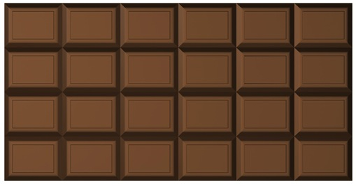 Gram Chocolate Bar